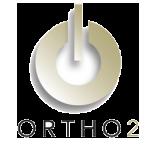 Ortho2 logo