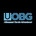 UOBG logo