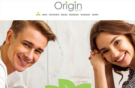 Origin Dental