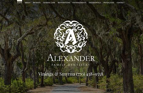 Alexander Family Dentistry