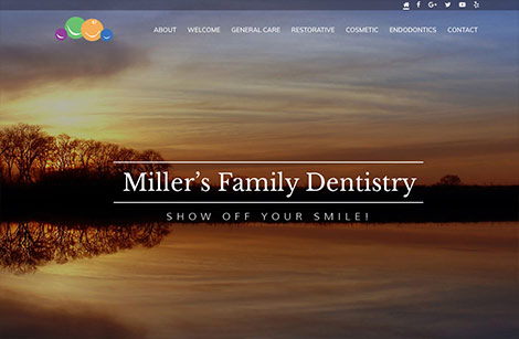 Miller's Family Dentistry