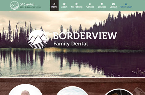 Borderview Dental