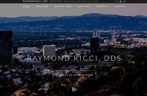 Raymond Ricci DDS