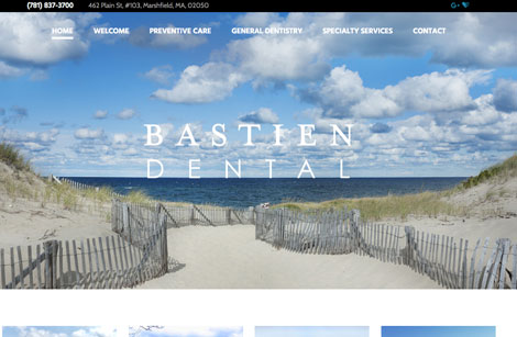 Bastien Dental