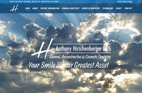 Anthony Hirschenberger DDS