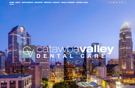 Catawba Valley Dental Care