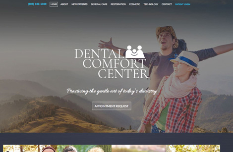 Dental Comfort Center