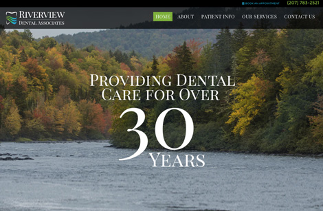 Riverview Dental Associates