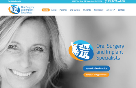 Oral Surgery and Implant Specialists