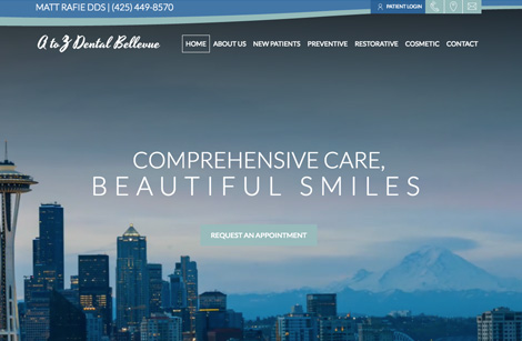 A to Z Dental Bellevue