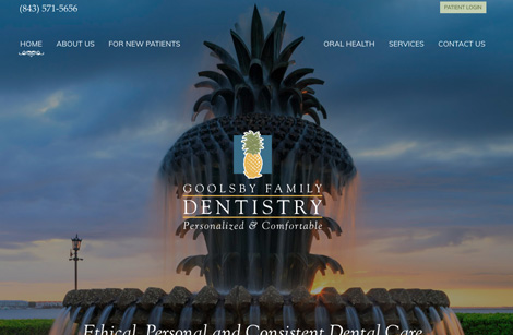 Goolsby Family Dental