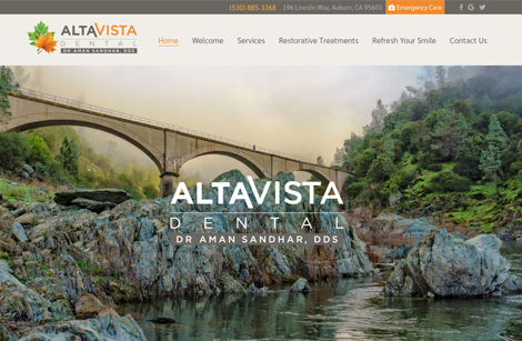 Alta Vista Dental