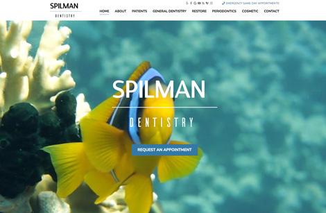 Spilman Dentistry