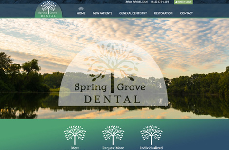 Spring Grove Dental