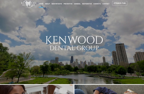 Kenwood Dental Group
