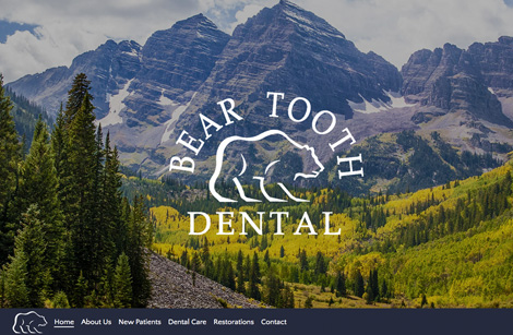 Bear Tooth Dental