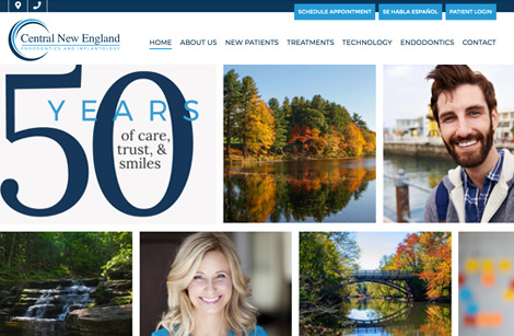 Central New England Endodontics and Implantology