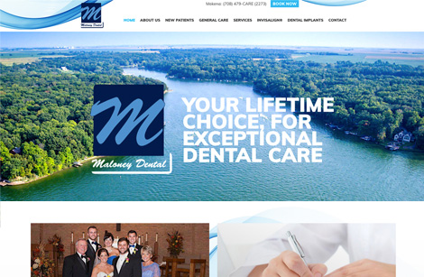 Maloney Dental
