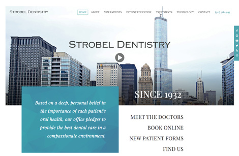 Strobel Dentistry