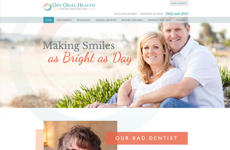 Day Oral Health