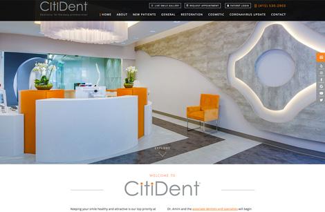 CitiDent