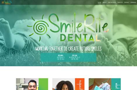 SmileRite Dental