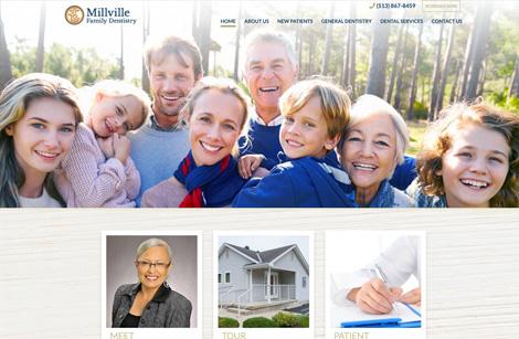 Millville Family Dentistry