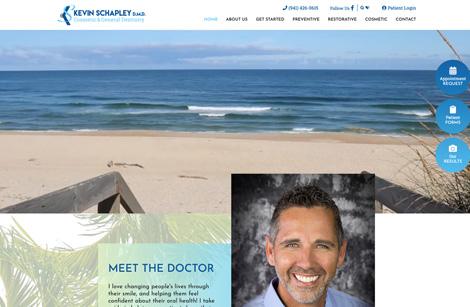 Kevin Schapley Cosmetic & Dentistry