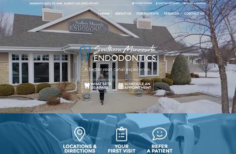 Southern Minnesota Endodontics