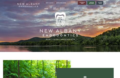 New Albany Endodontics