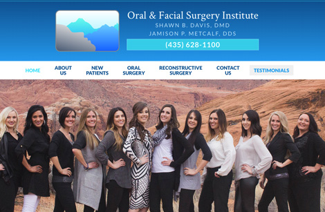 Oral & Facial Surgery Institute