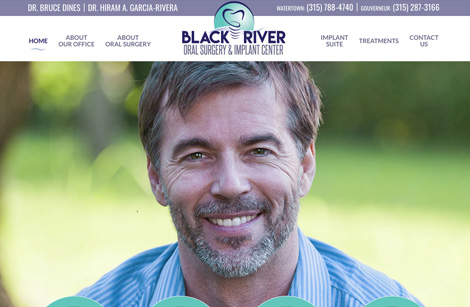 Black River Oral Surgery & Implant Center
