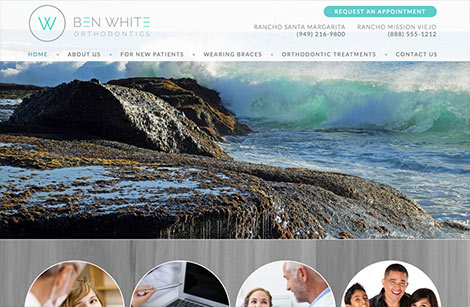 Ben White Orthodontics