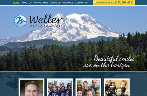 Weller Orthodontics