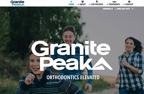 Granite Peak Orthodontics