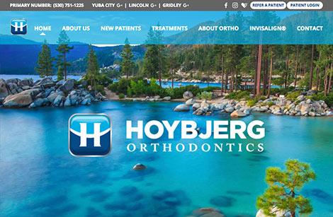 Hoybjerg Orthodontics