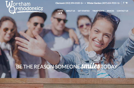 Wortham Orthodontics