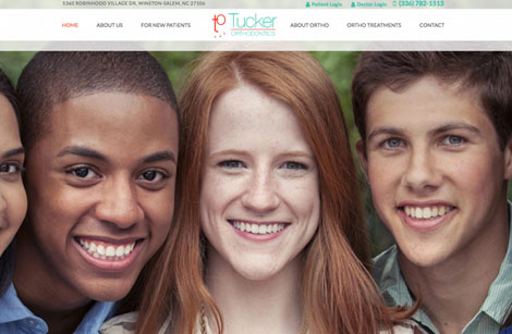 Tucker Orthodontics
