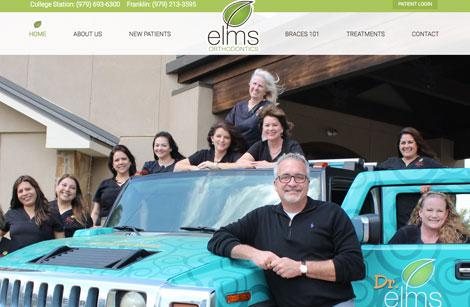 Elms Orthodontics