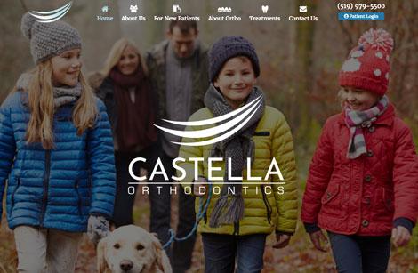 Castella Orthodontics