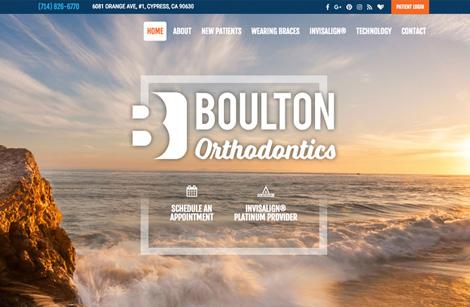 Boulton Orthodontics