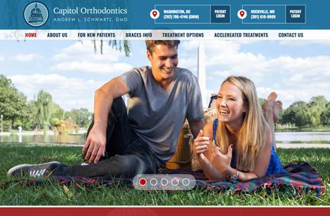 Capitol Orthodontics