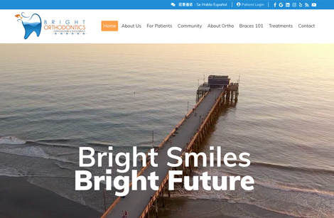 Bright Orthodontics