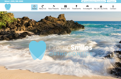Dream Smiles Orthodontics