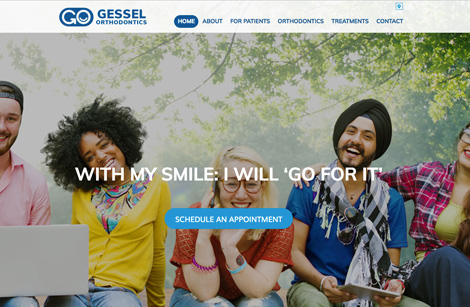 Gessel Orthodontics