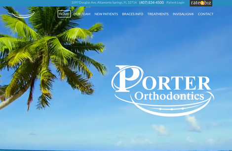 Porter Orthodontics
