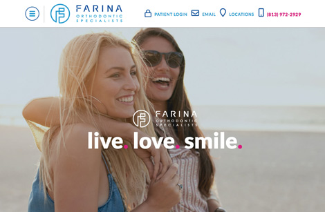 Farina Orthodontic Specialists