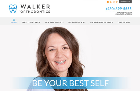 Walker Orthodontics