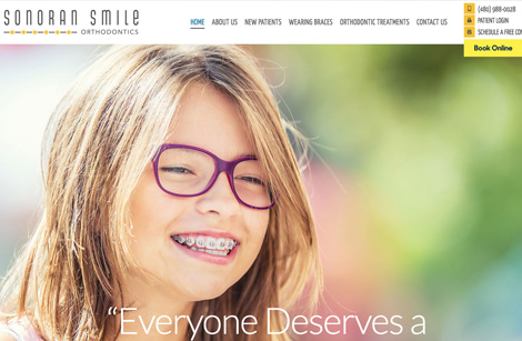 Sonoran Smile Orthodontics