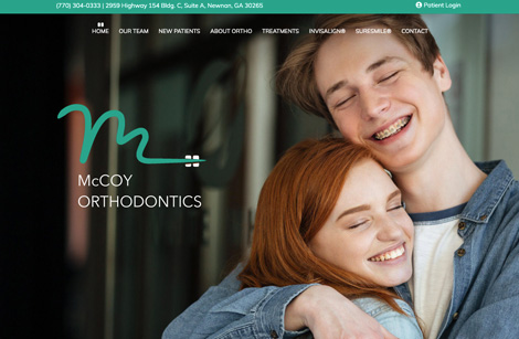 McCoy Orthodontics